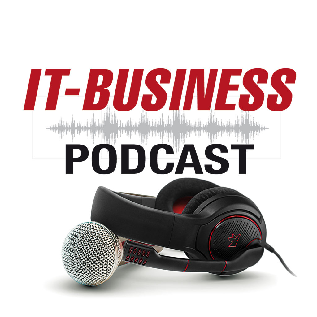 IT-Business-Podcast